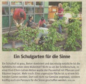 Schulgarten 1